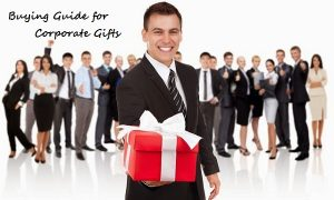 The importance of corporate gifts