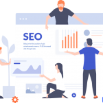 The services you should receive from your chosen SEO company