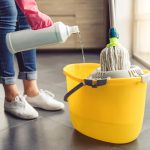 A guide to proper house cleaning