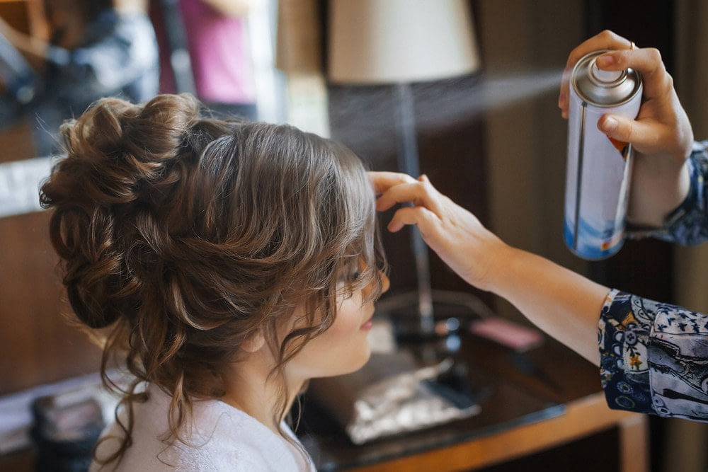 Choose a hairdresser close to your location to enjoy utmost convenience