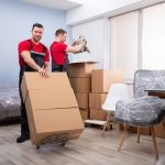 Facts About Movers and Packers