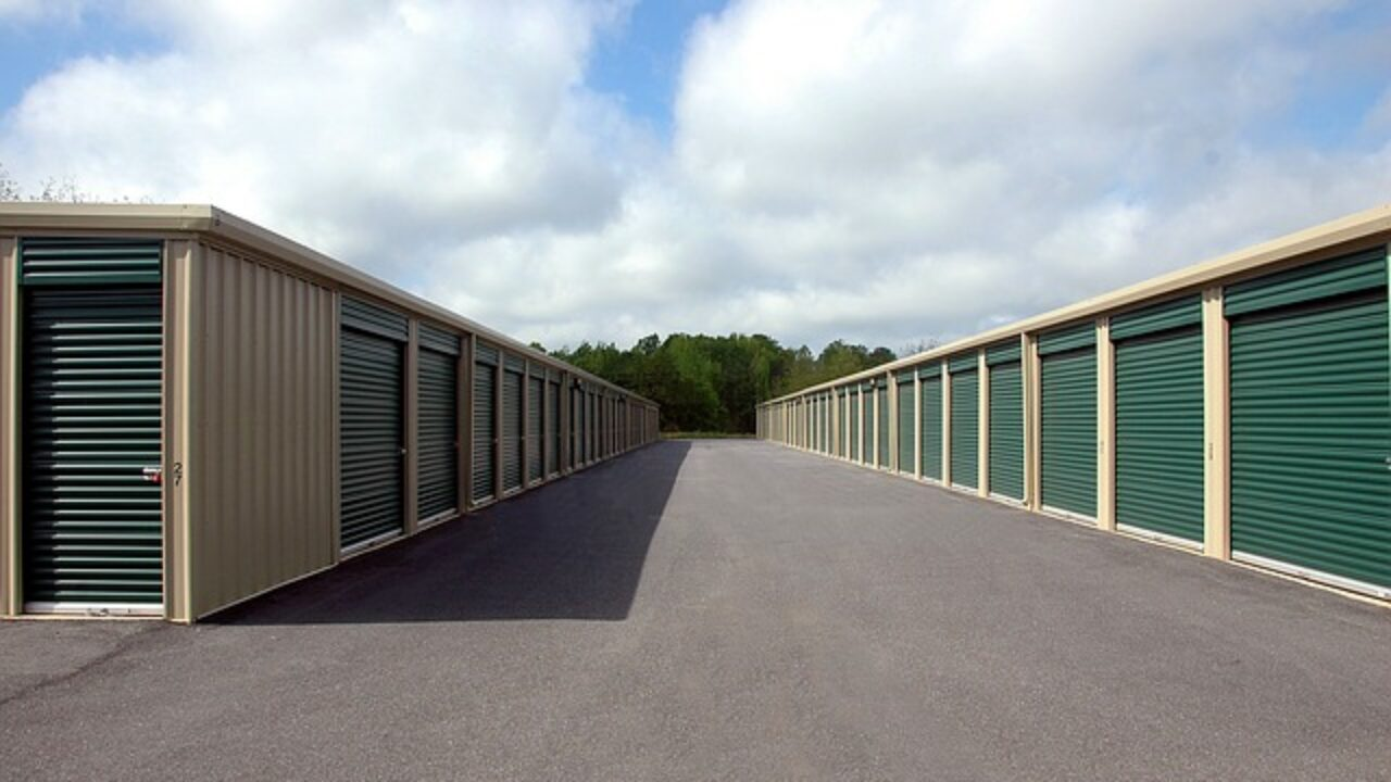 Tips on Buying a Storage Unit