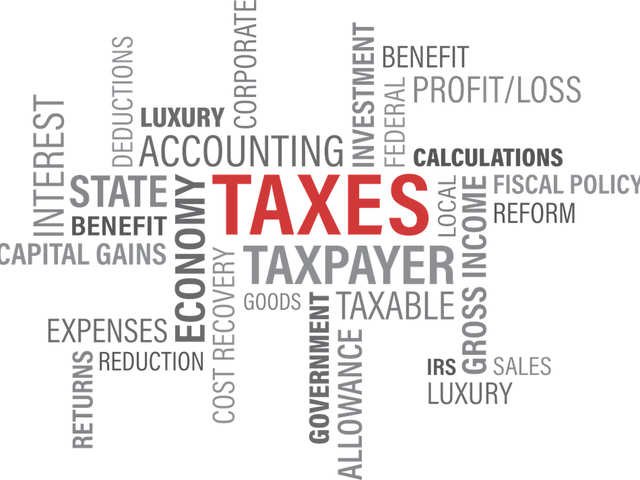 Value-Added Tax Filing – Details