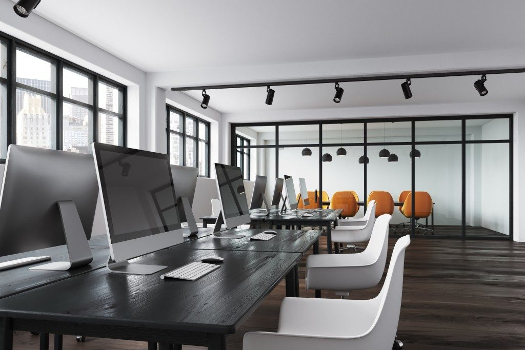 Benefits of hiring an office fit-out company