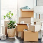 How to pack your belongings