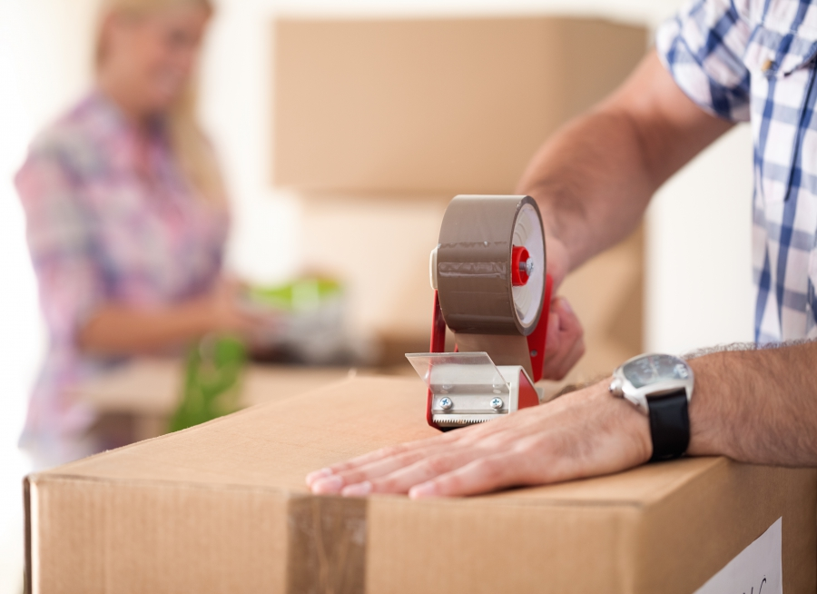 Importance of hiring a full-service packing and moving company